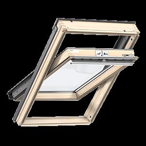 Odpowiednia wentylacja okien dachowych
