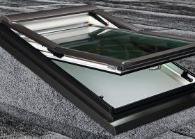 System do dachów płaskich EBR FLD