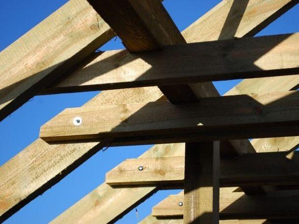 Prefabrykaty więźby dachowej jako alternatywa