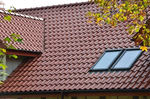Bezpieczne wyjście na dach