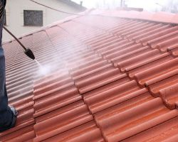 Wiosenne porządki dachowe