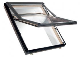Designo R7 WD wysokoosiowe okno dachowe